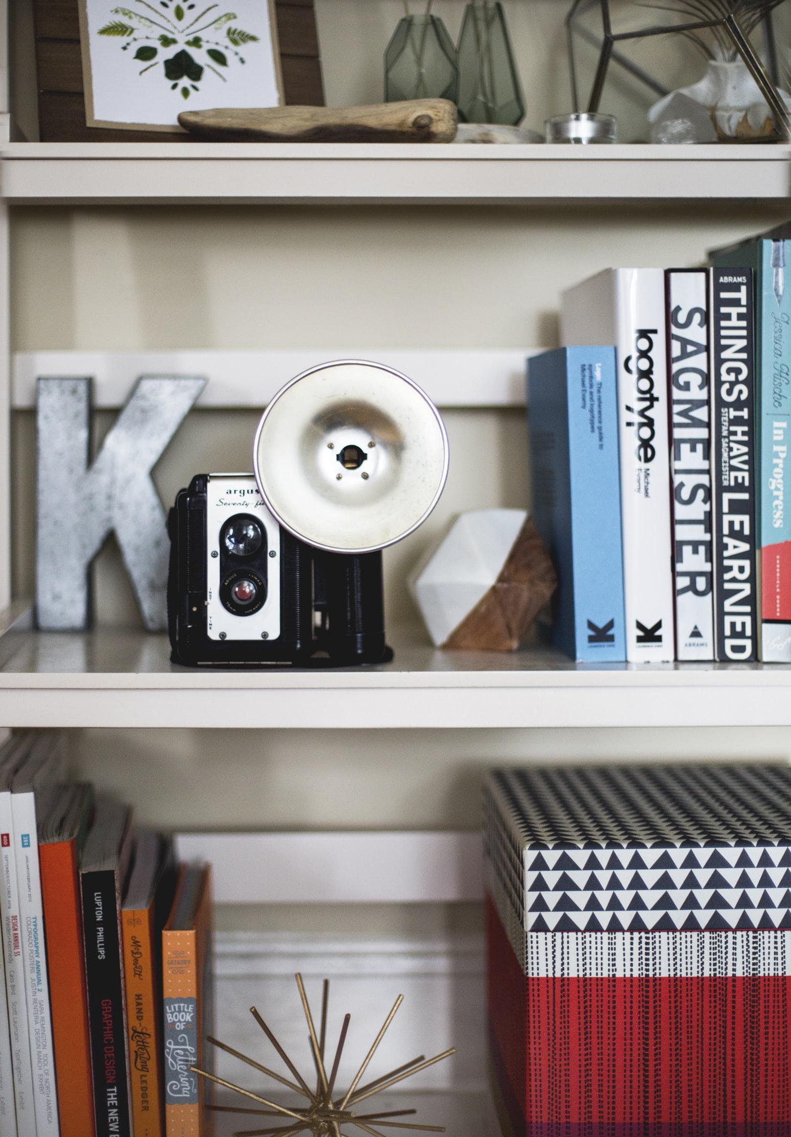 Книжные Instagram-аккаунты, на которые стоит подписаться-Фото 1