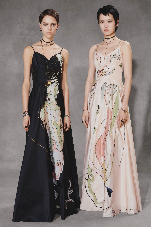Разрушая стереотипы: новая коллекция Christian Dior pre-fall 2018-Фото 3