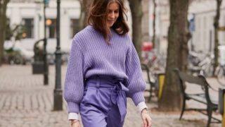 Зимняя классика: как носить свитер oversize-320x180