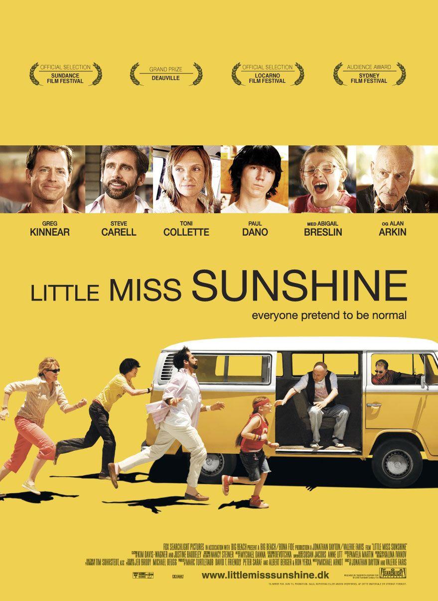 Грустные фильмы: Маленькая мисс Счастье