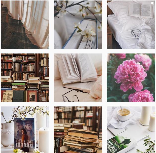 Книжные Instagram-аккаунты, на которые стоит подписаться-Фото 7