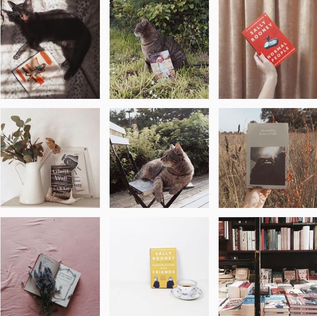 Книжные Instagram-аккаунты, на которые стоит подписаться-Фото 6