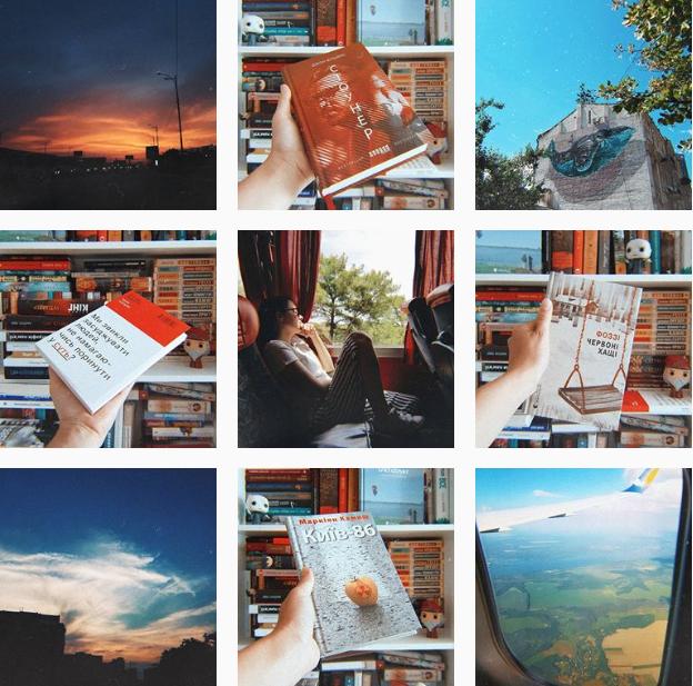 Книжные Instagram-аккаунты, на которые стоит подписаться-Фото 5
