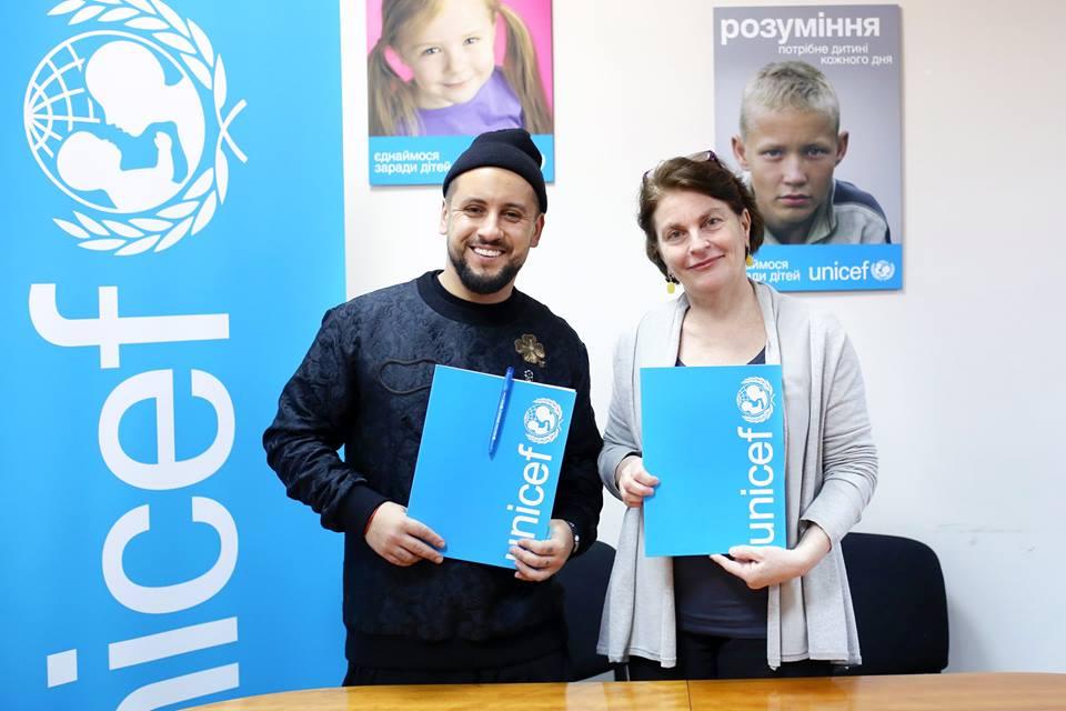 MONATIK совместно с UNICEF помог ВИЧ-инфицированным-320x180