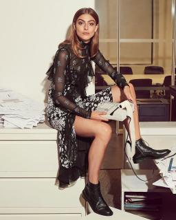 Учимся у профессионалов: стильные лайфхаки от модных дизайнеров