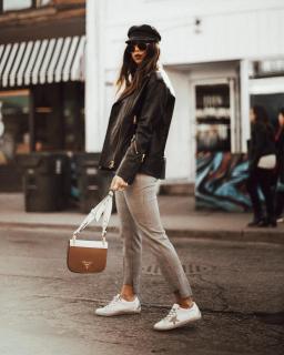 Модные блогеры, которые нас вдохновляют