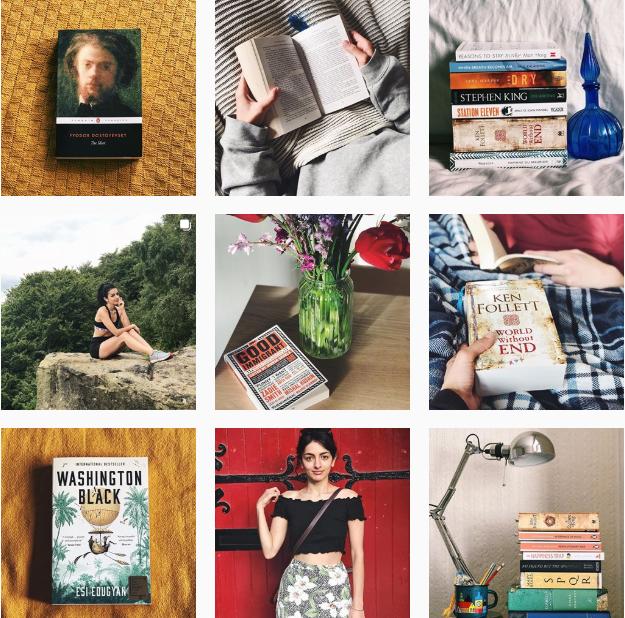 Книжные Instagram-аккаунты, на которые стоит подписаться-Фото 8