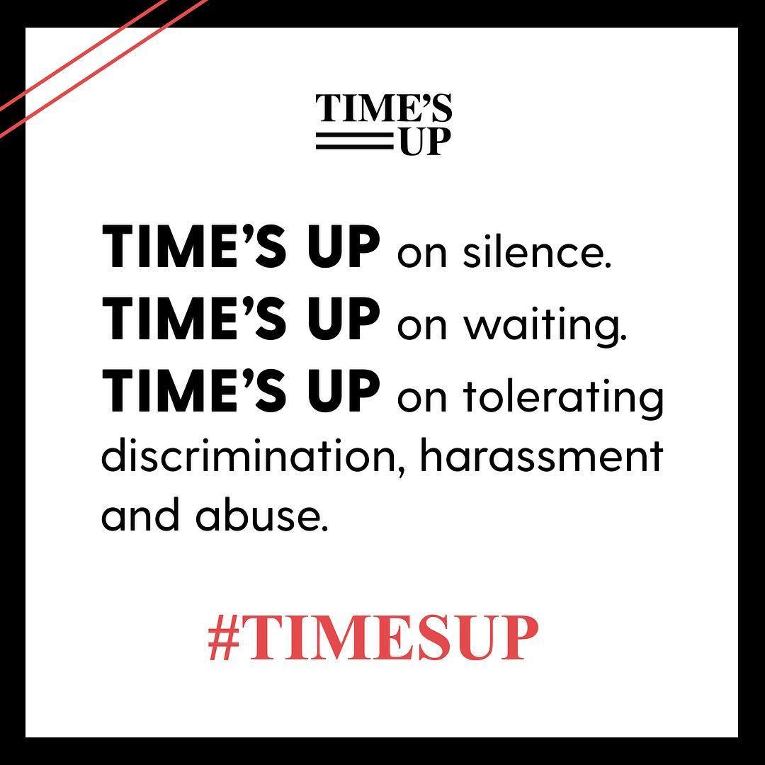 Голливудские актрисы объединились в борьбе против сексуального насилия-Фото 1