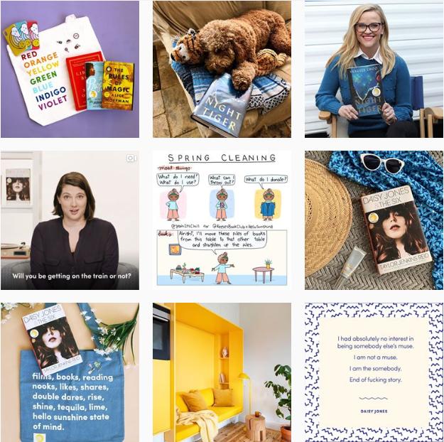 Книжные Instagram-аккаунты, на которые стоит подписаться-Фото 9