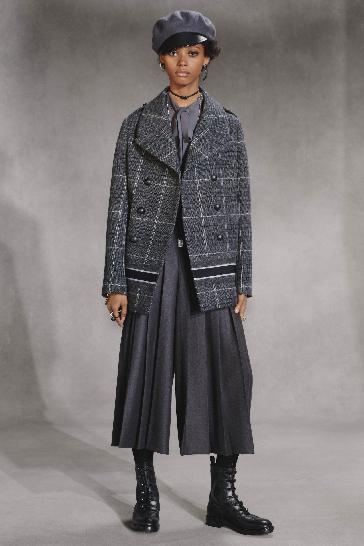 Разрушая стереотипы: новая коллекция Christian Dior pre-fall 2018-Фото 2