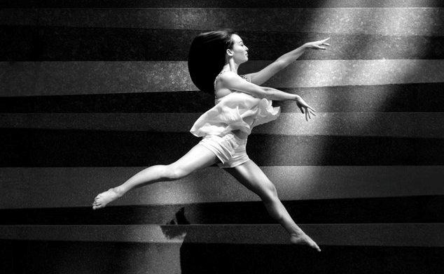как начать заниматься танцами