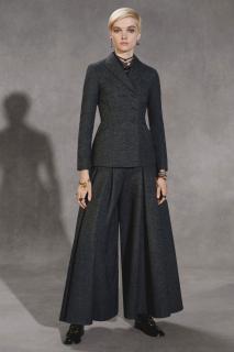 Разрушая стереотипы: новая коллекция Christian Dior pre-fall 2018