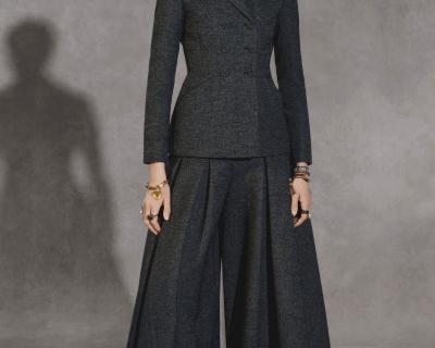 Разрушая стереотипы: новая коллекция Christian Dior pre-fall 2018-430x480