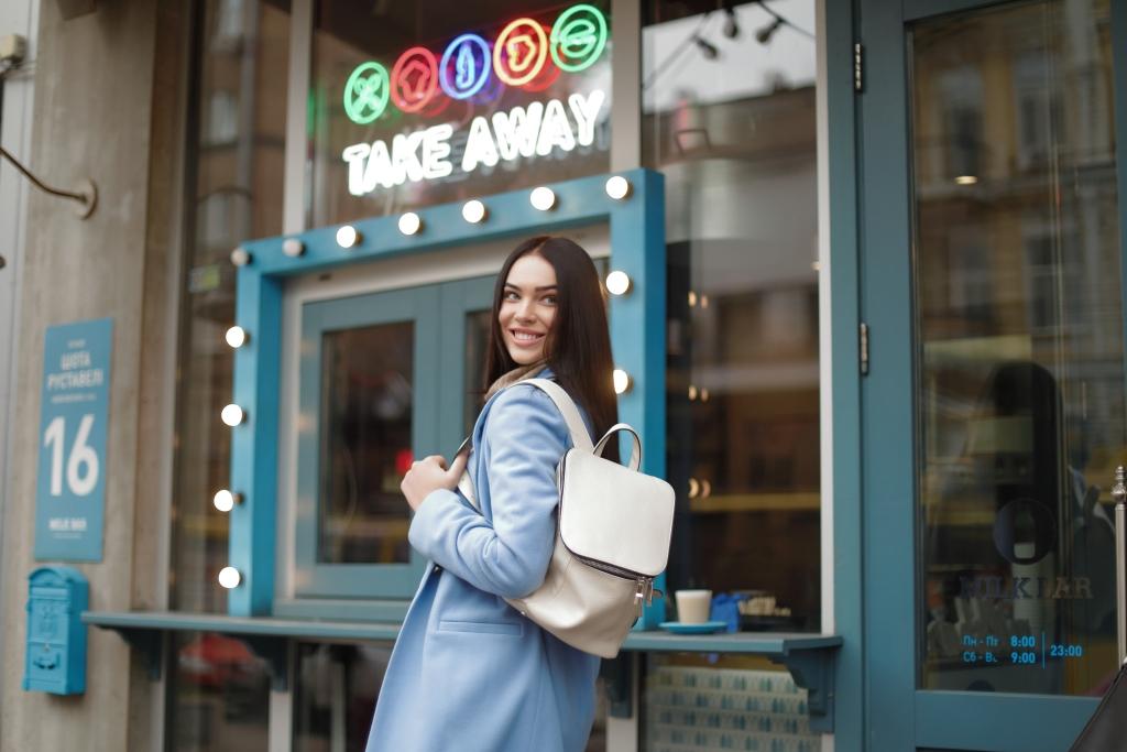 Какие сумки модны в 2018