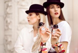 Новая бьюти-тенденция: ароматы для миллениалов
