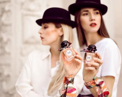 Новая бьюти-тенденция: ароматы для миллениалов-430x480