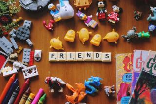 5 признаков, что дружбу пора заканчивать