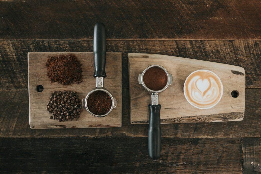 хобби кофе варение