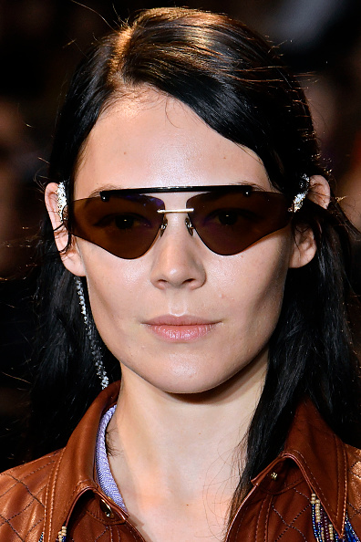 Модный тренд из Instagram: как носить очки «привет из 90-х»-Фото 2