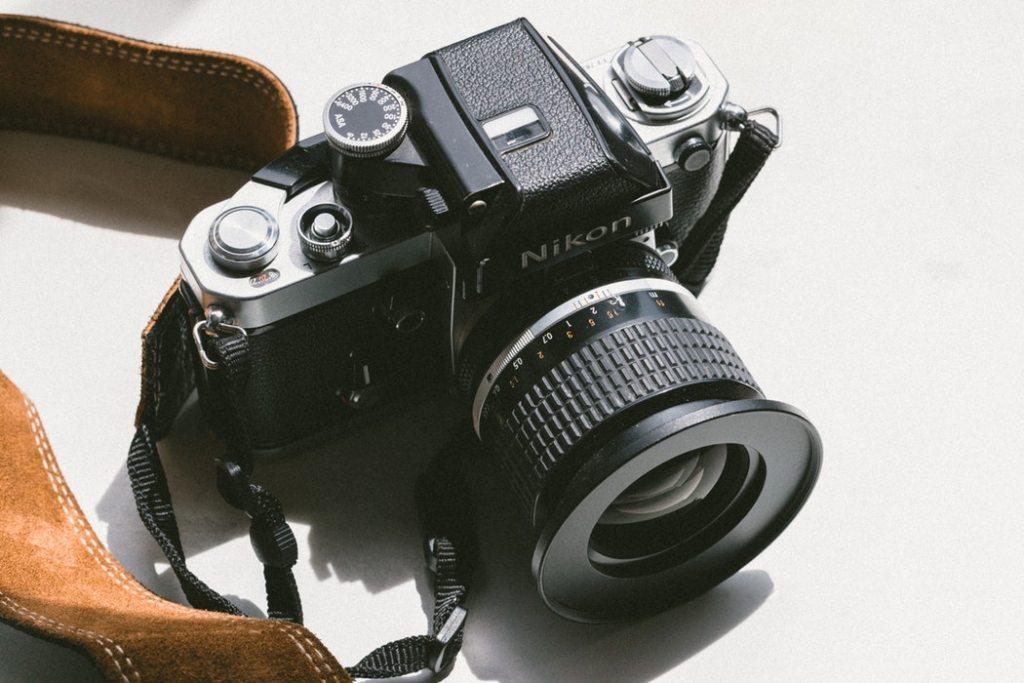 Как начать фотографировать фото и сделать эт освои мхобби