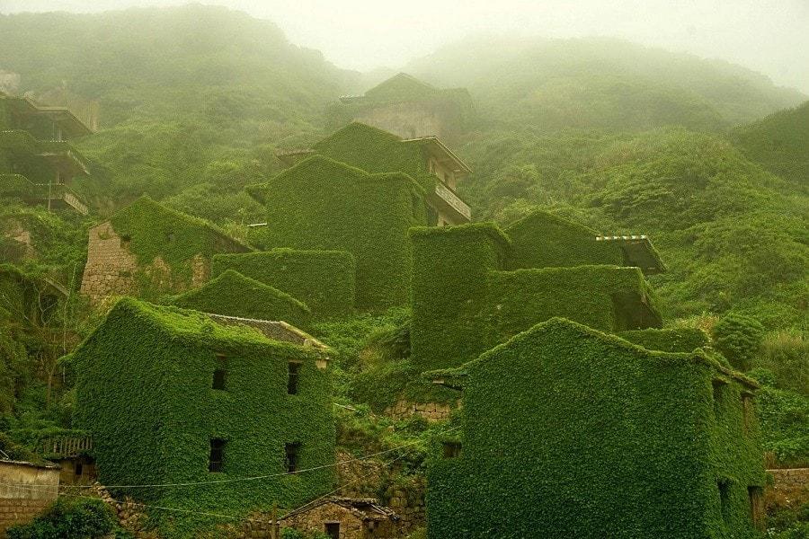 Самые необычные места в мире фото 13
