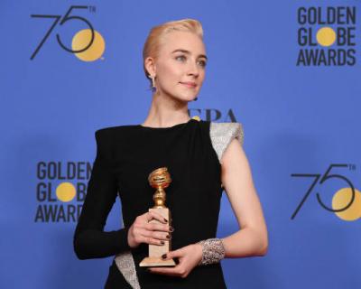 Оскар 2018: все о Сирше Ронан-430x480