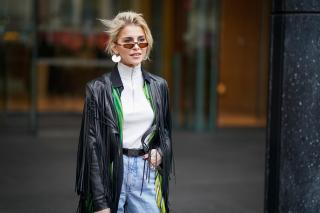 Модный тренд: очки из 90-х