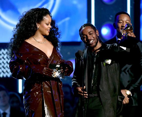 Грэмми 2018: победители премии фото 4
