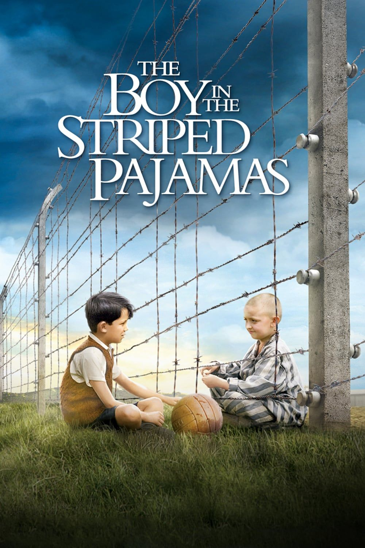 Грустные фильмы: Мальчик в полосатой пижаме
