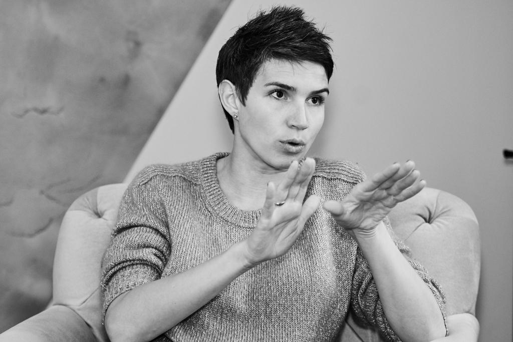 #ЯЗНАЮКАК: интервью с Сашей Дергоусовой-Фото 3