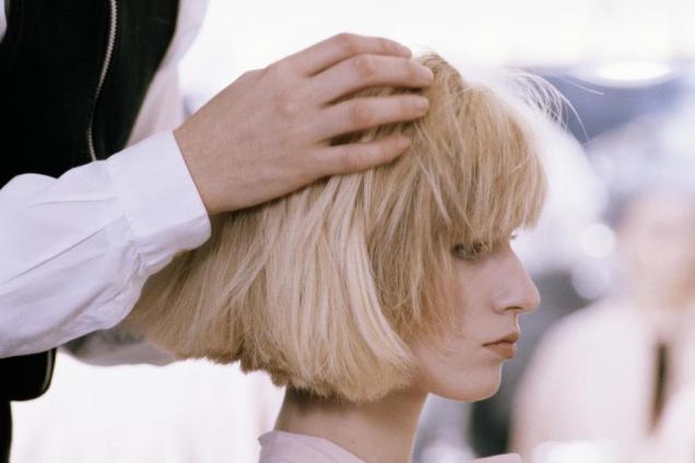 Как найти идеального парикмахера