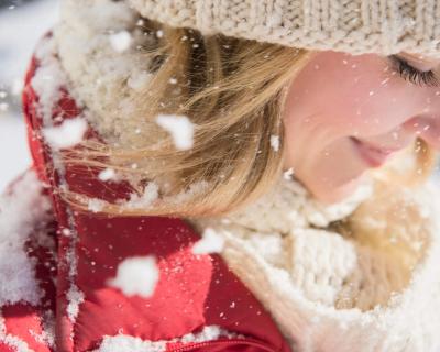 6 кремов, которые спасут вашу кожу в дикий холод-430x480