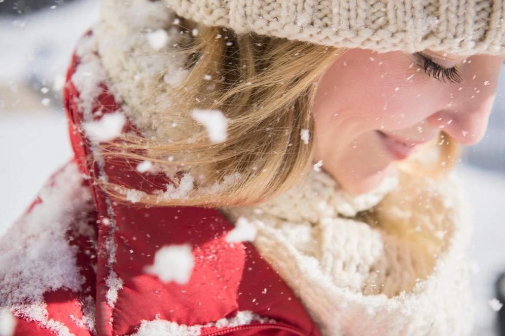 6 кремов, которые спасут вашу кожу в дикий холод-Фото 1