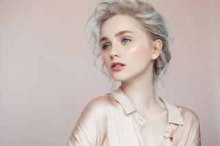 Как восстановить волосы после окрашивания в блонд