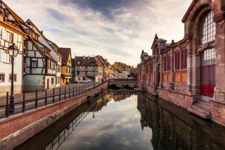 5 французских городов, о которых вы не знали