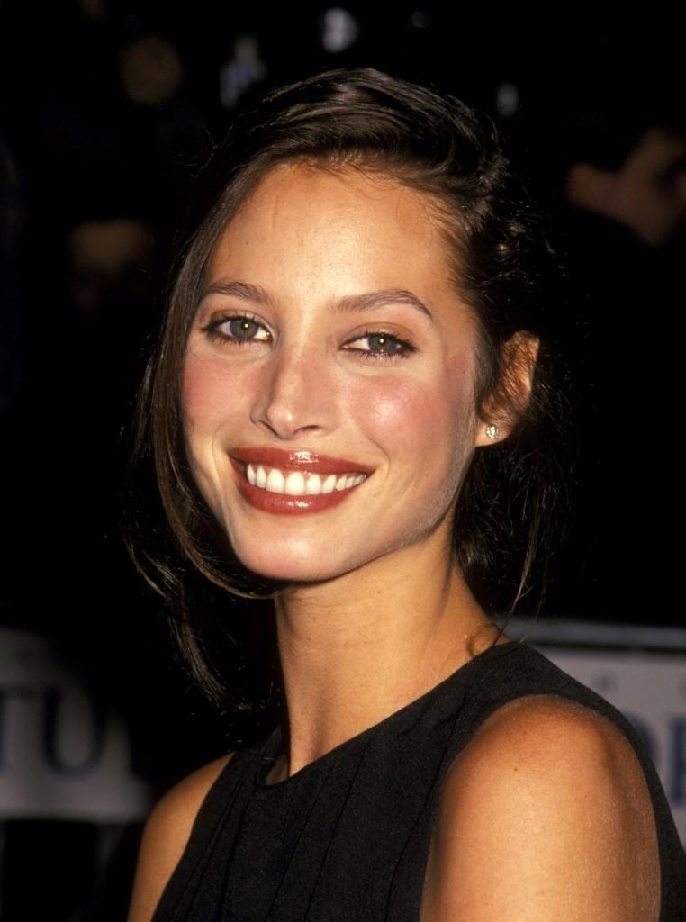 Кристи Тарлингтон 90е