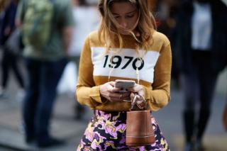 Винтажная мода: тренды 70-х, которые актуальны сегодня