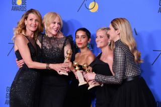Золотой глобус 2018: Итоги премии