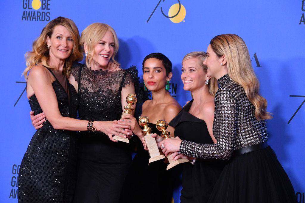 Золотой глобус 2018: Итоги премии-Фото 1