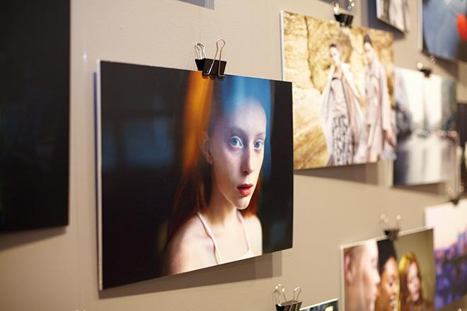 Выставка фотографа Алексея Пономарева в ЦУМе-Фото 4