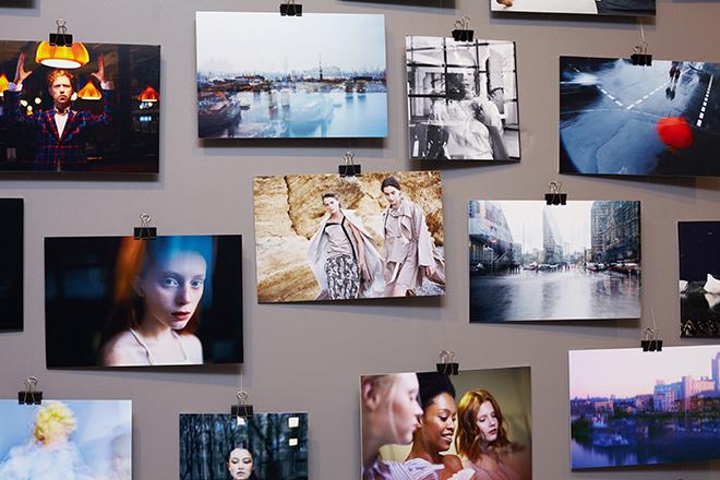Выставка фотографа Алексея Пономарева в ЦУМе-Фото 6