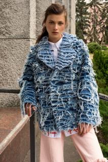Ksenia Schnaider представляет круизную коллекцию 2018