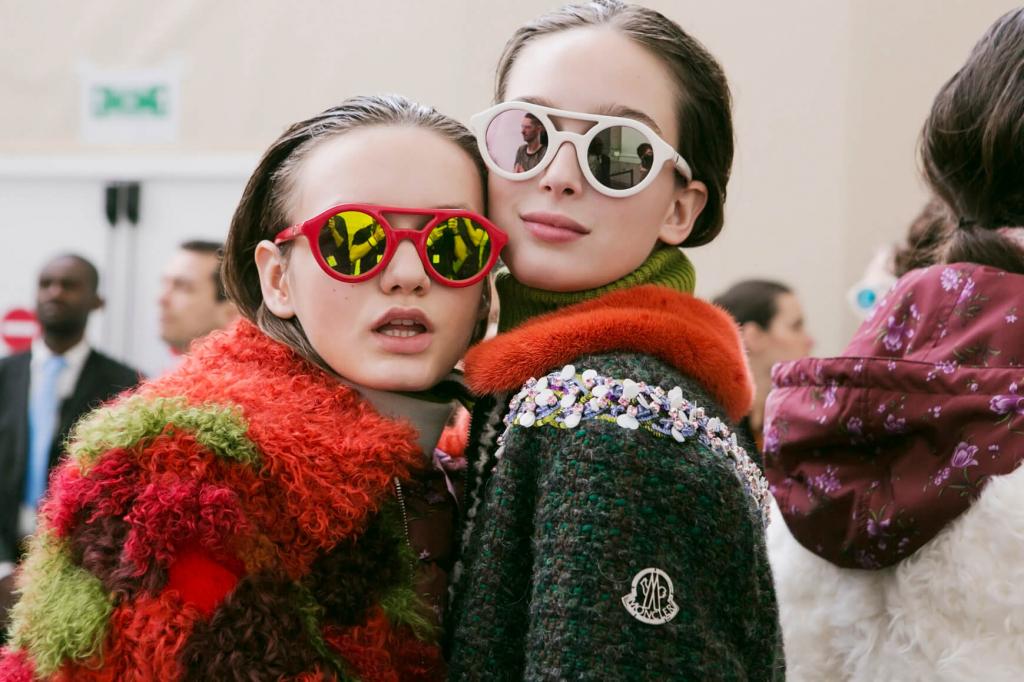 Модный макияж зимы 2018: главные тренды и тенденции-Фото 1