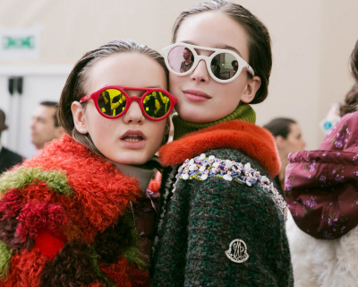 Модный макияж зимы 2018: главные тренды и тенденции-430x480