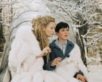 фильмы про зиму и холод