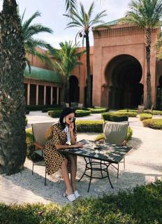 Самые популярные гостиницы по оценкам в Instagram