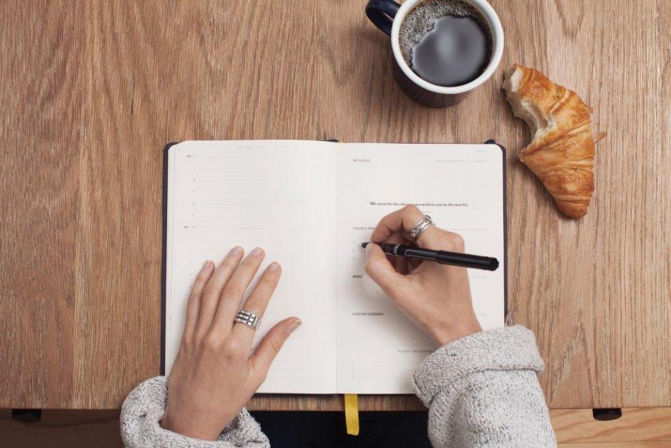 7 полезных привычек, которые помогут вам стать лучше в новом году-Фото 5
