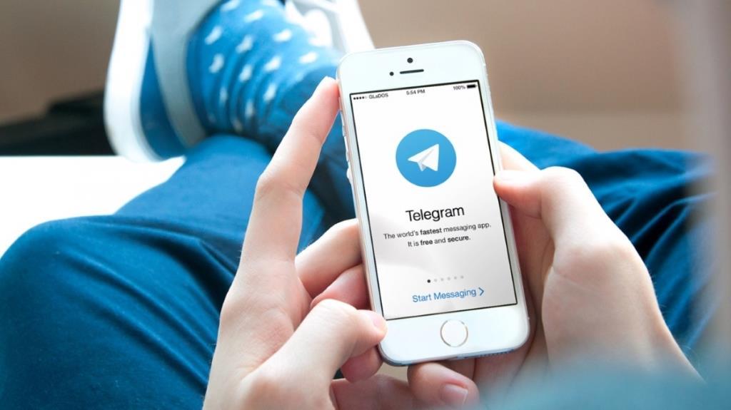 Лучшие каналы Телеграм в Украине