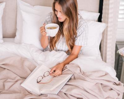 Простые ритуалы, которые улучшат здоровье и сон-430x480