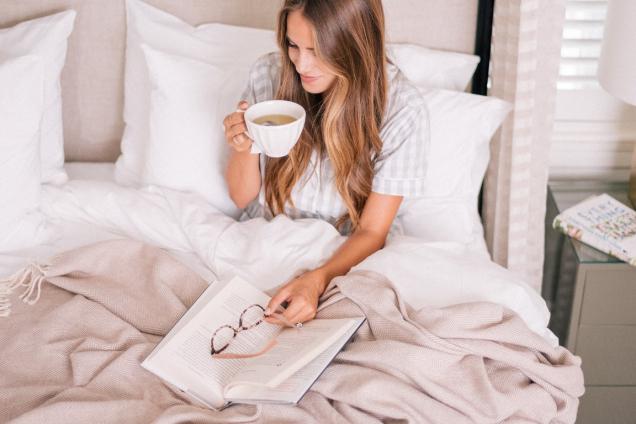 Вечерние ритуалы, которые улучшат здоровье и сон
